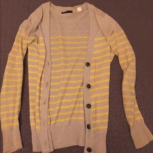 Urban Outfitters lightweight striped sweater